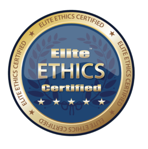 Elite Ethics Certified